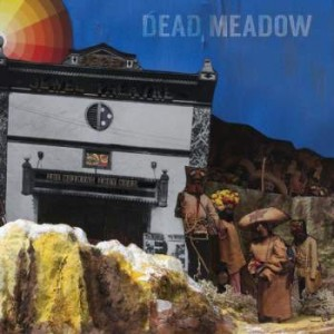 'The Nothing They Need' de Dead Meadow
